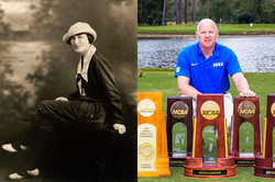 2020 Carolinas Golf HOF Inductees