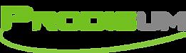 Prodigum Logo