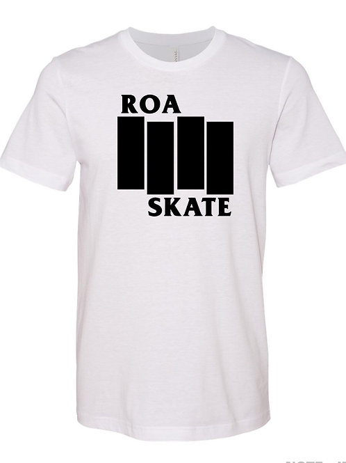 Roaskate Four Bars
