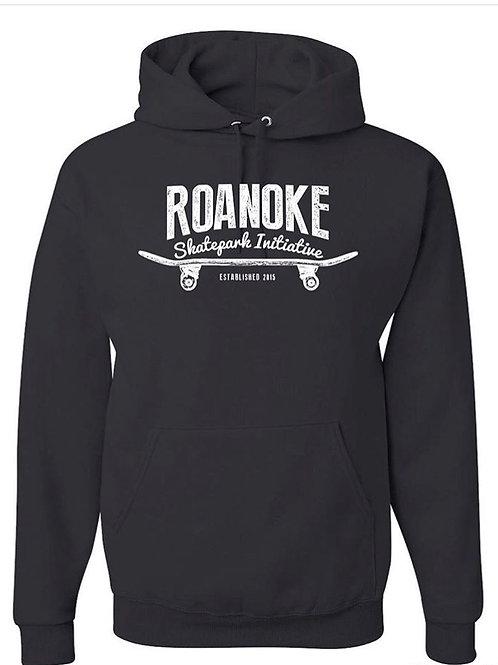 Classic Roaskate Hoodie