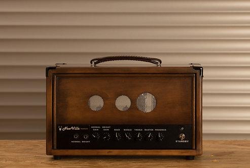 Riverside 25w amp head