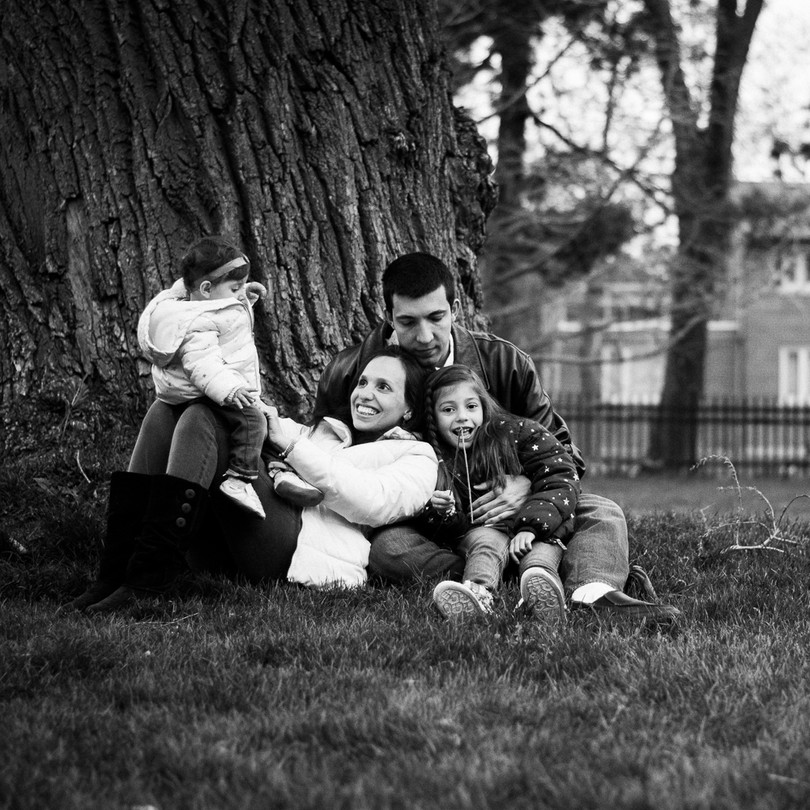 1stBD Family Session - Outdoor (15 of 30