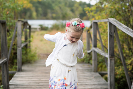 Cultivating Resilience In My Daughter