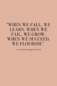 Quote from building emotional resilience in your daughter