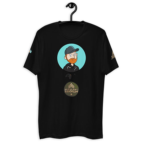 Sergeant Sodium Short Sleeve T-shirt