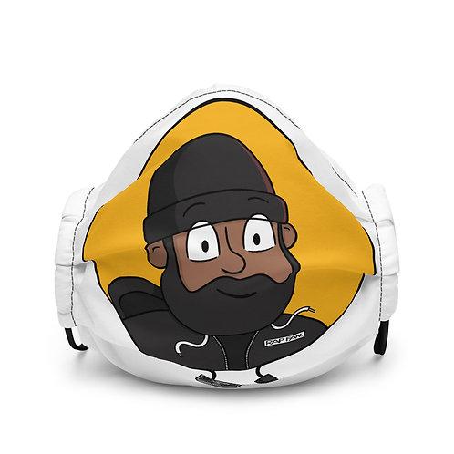 Tech Supreme Premium face mask