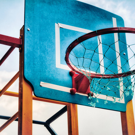 Youth Basketball Development:  Where Should We Focus?