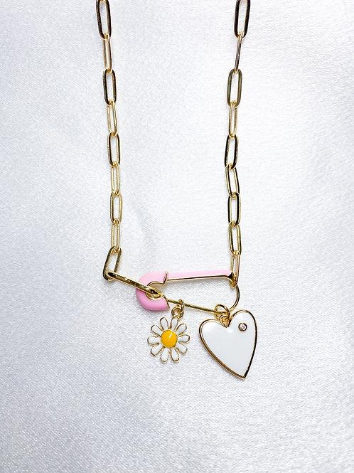 Sunflower Dreams Necklace