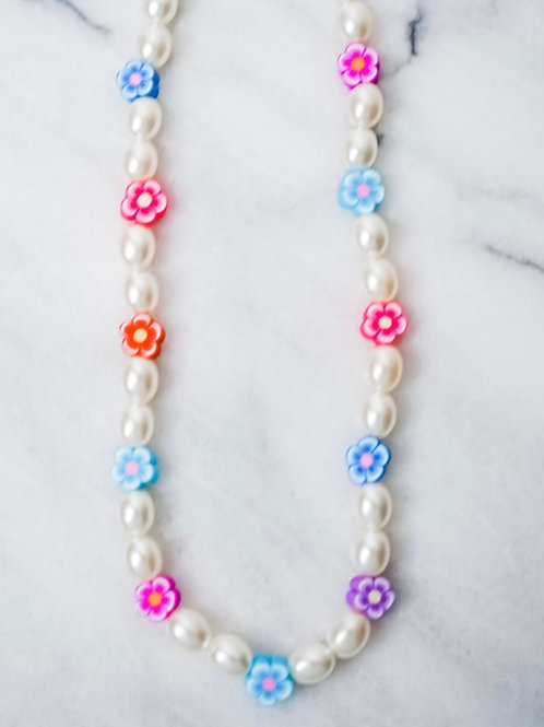 Beach Candy Necklace