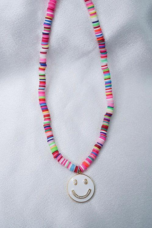 Rainbow Wishes Necklace
