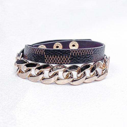 Kenzie Wrap Bracelet