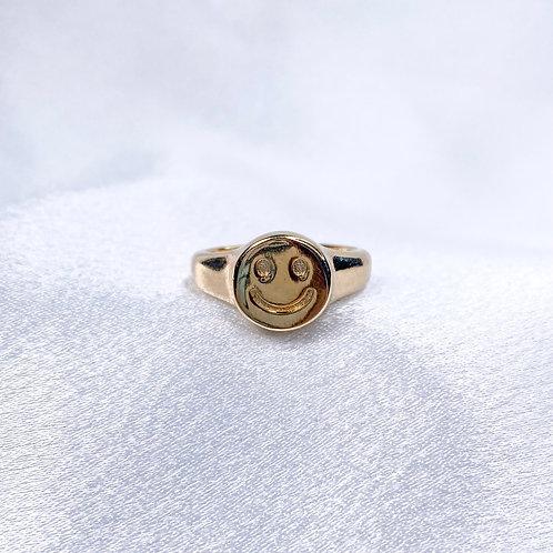 Gracie Ring