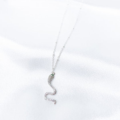 Tasha Necklace