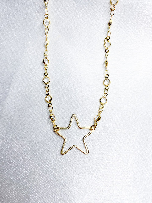 Diamond Hallow Star Single