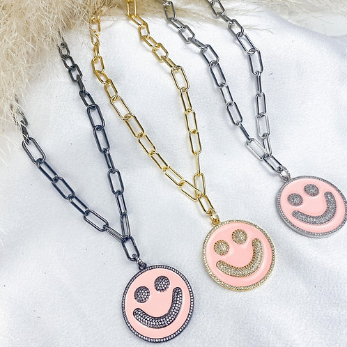 All Smile Necklaces