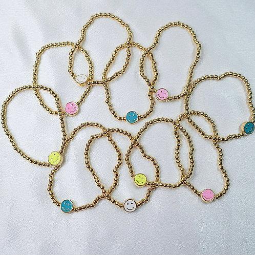 Maggie Smiley Bracelets