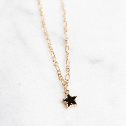 Midnight Memories Necklace