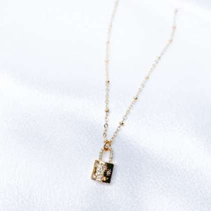 Ansley Necklace