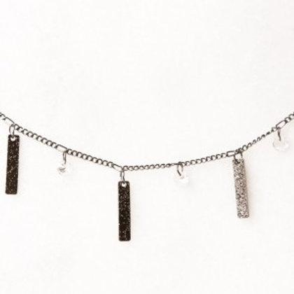 Basic Bar Necklace