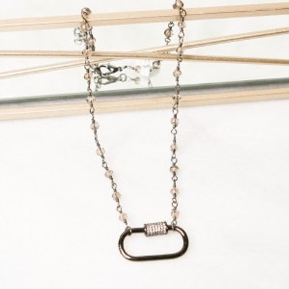 Dream On Necklace