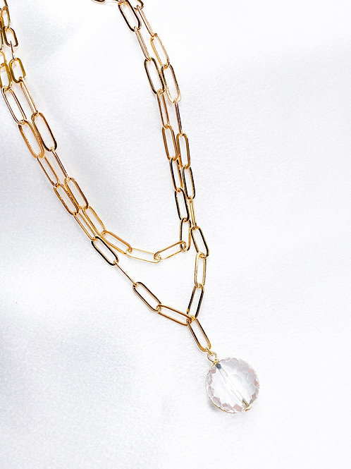 Langley Necklace