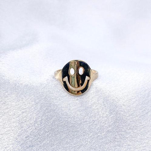 Happy Go Lucky Ring