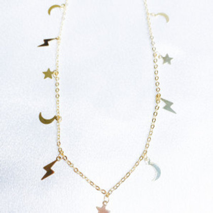 Beck Necklace