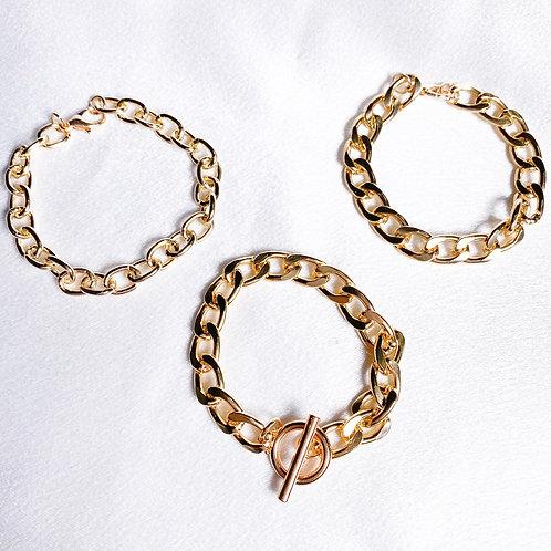 Courtney Bracelet Set