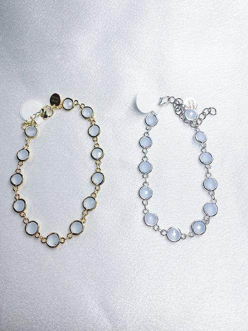 Ocean Blue Bracelets
