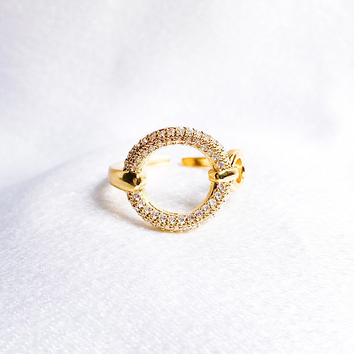 Jamie Ring