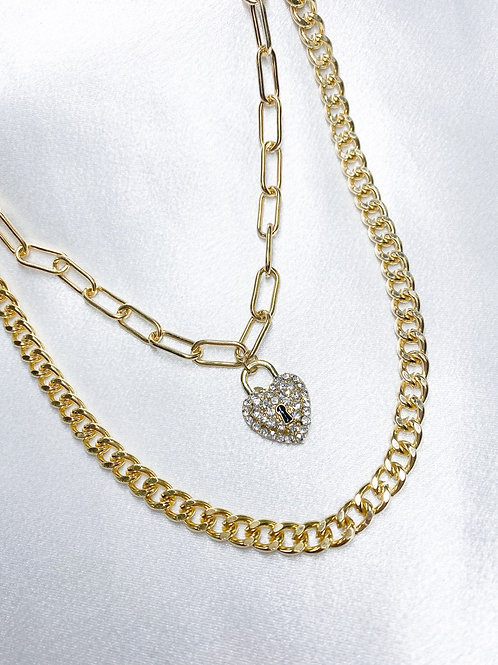 Clarion Necklace