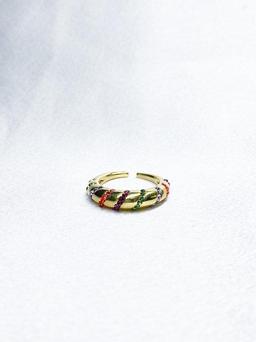 Rainbow Dayzzz Ring