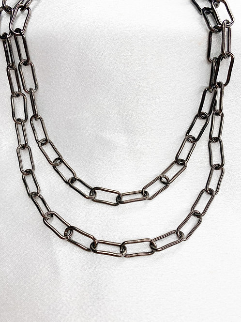 Large Chain Necklace