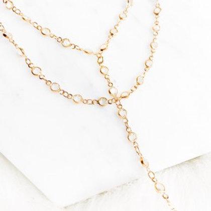 Diamond Dreams Necklace