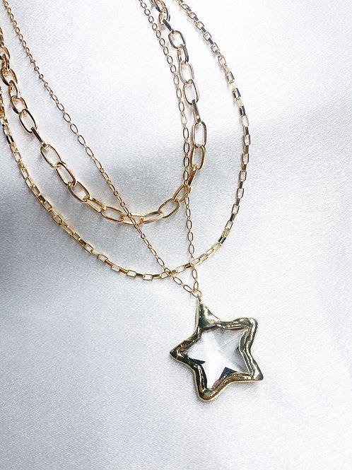 Star Of Mine Set