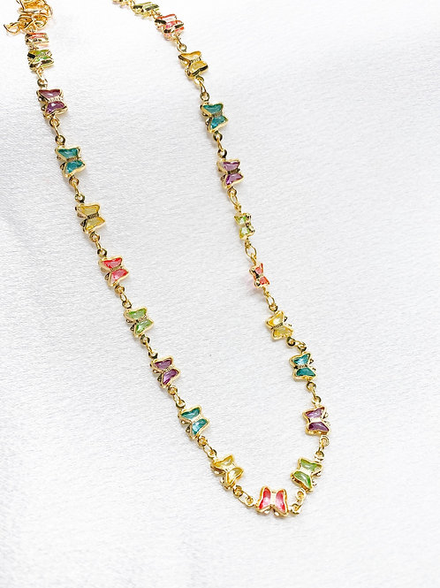 Light The Way Necklace