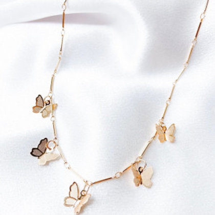 Dreamers Necklace