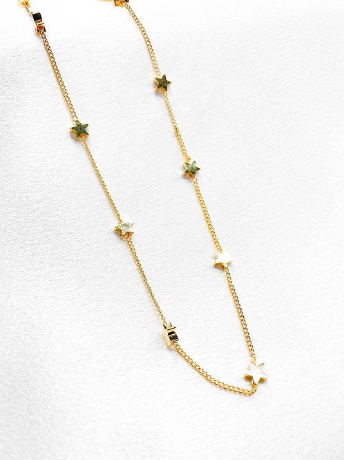 Makenna Necklace