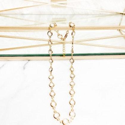 Kam Necklace