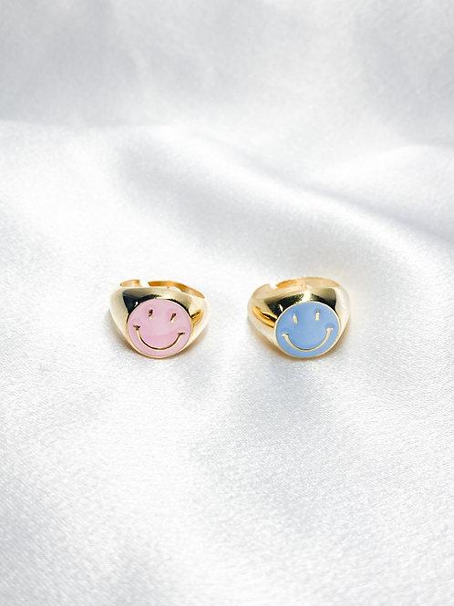Smile On Rings