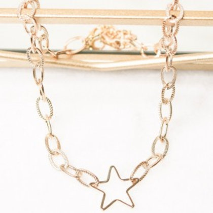Wimberly Necklace
