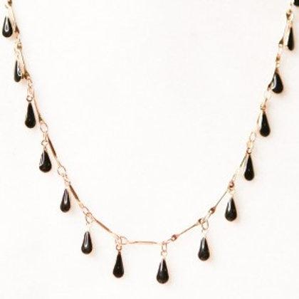 Pretty Poison Necklace