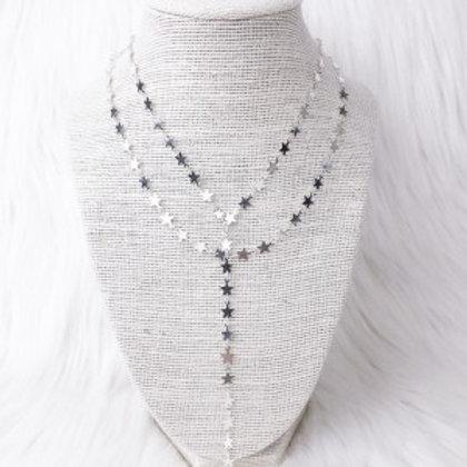 Silver Star Elegance