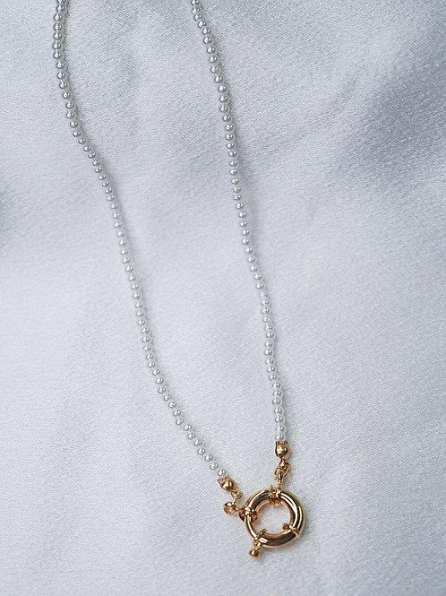 Pearl Dreams Necklace
