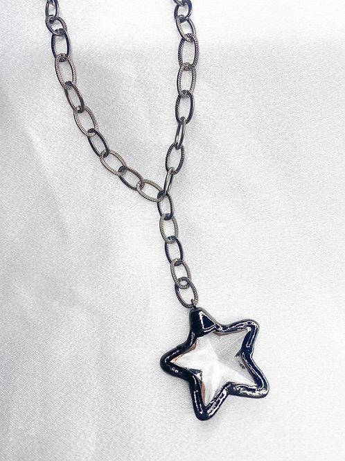 Crystal Star Lariet