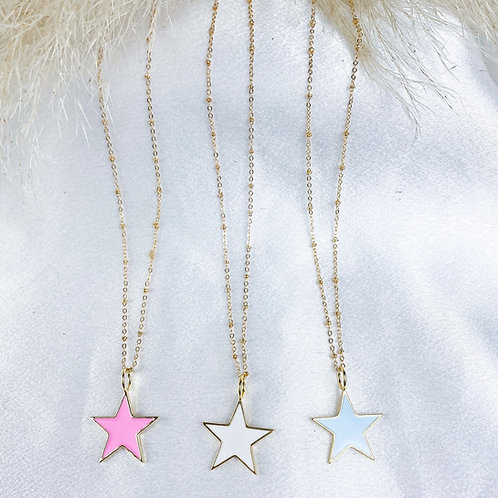 Star Chaser Necklaces