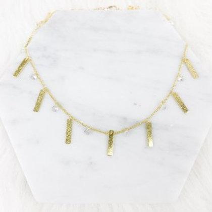 Golden Grace Necklace