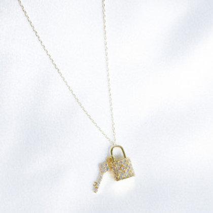Ensley Necklace