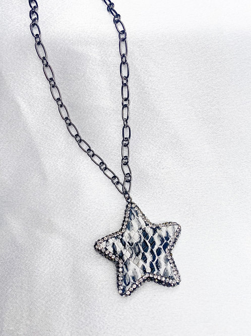 Snakeskin Star Single