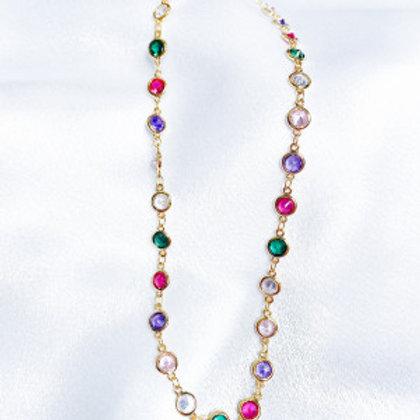 Jessalyn Necklace